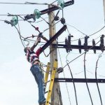 EDM Replaces Electricity Network in Maputo