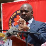 MDC Alliance Challenges Police Arrest Chamisa Attackers