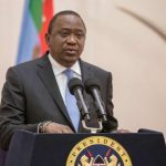 Uhuru Kenyatta Endorses Regional Action On Mozambican Crisis