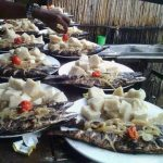 Tackling Child Malnutrition in the DRC Through Cooking Classes