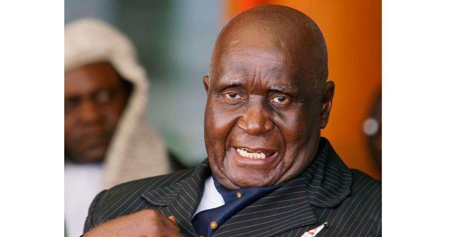 Kaunda a Statesman Par Excellence - Geingob   Breaking Africa News